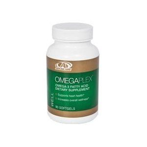 AdvoCare OmegaPlex fish oil (Also can buy your Advocare Products on Amazon.com unless you would like going Through a distributor)