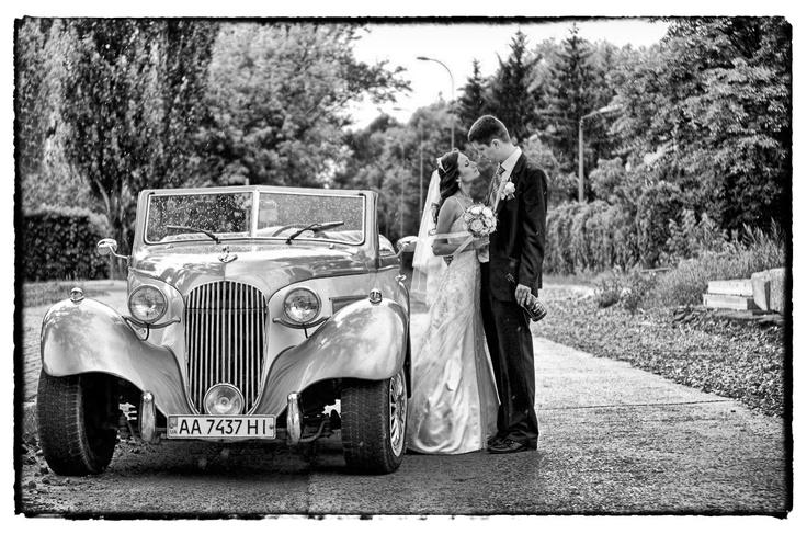 Свадьба в дождливый день | http://bright-light.kiev.ua