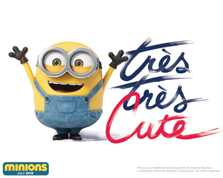 Play Fun Games And Win Goodies Like This! Minions Desktop Wallpaper