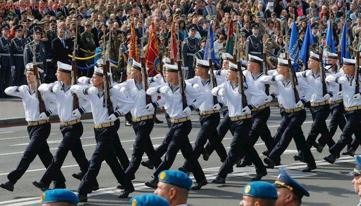 Wysłannik USA w Kijowie: Ukraina nie jest jeszcze gotowa na NATO