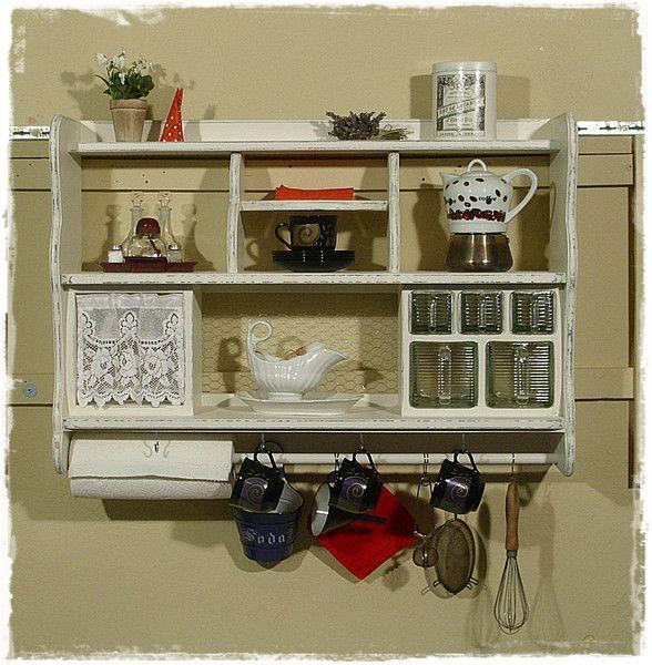 18 besten Regale Bilder auf Pinterest Küchen, Wohnideen und Wohnen - k chenregal mit beleuchtung