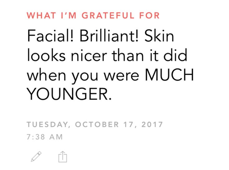 I Tried a Gratitude App for 30 Days and This Is What Happened – Wit & Delight