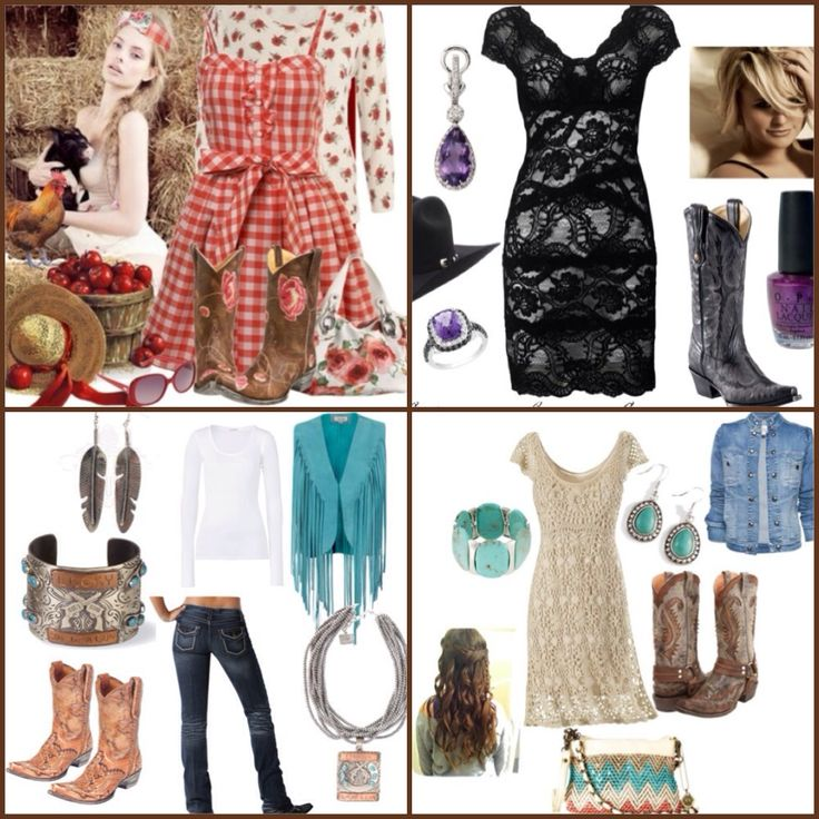 136 Best Images About Cowgirl Fashion On Pinterest
