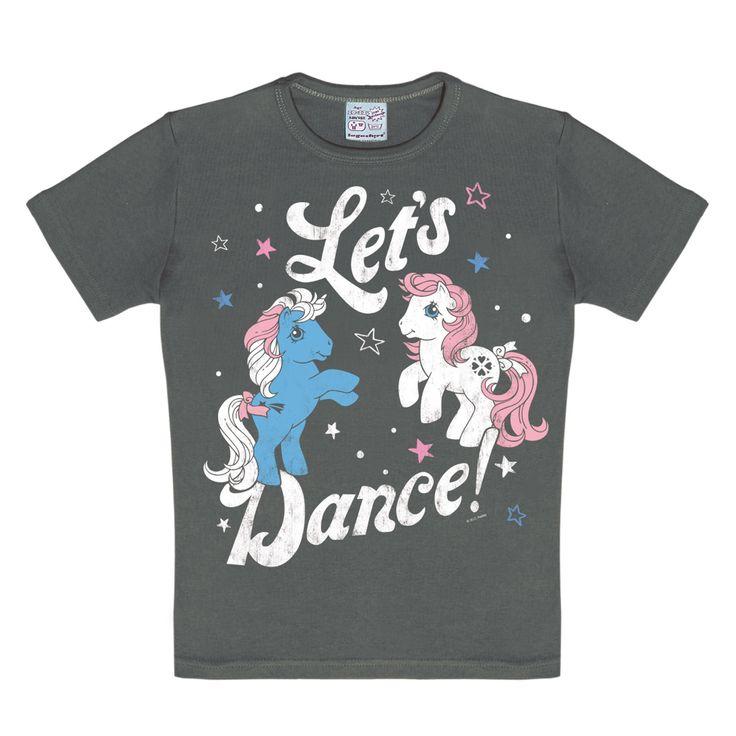 Παιδικό T-Shirt Μικρό μου Πόνυ