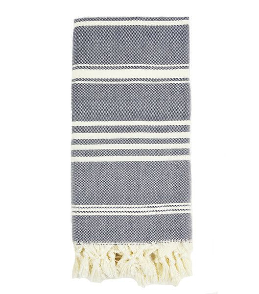 Authentic Hand-Loomed Turkish Bath Towels | Natural Bath Towels | Turkish-T – Turkish T