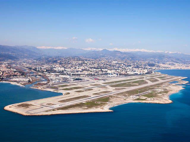 Aéroport de Nice : une route directe vers Shanghai en vue ?
