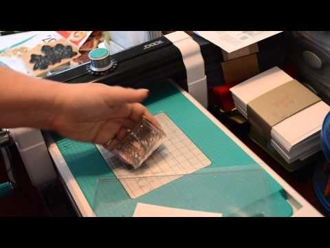 Stamping with TODO - YouTube