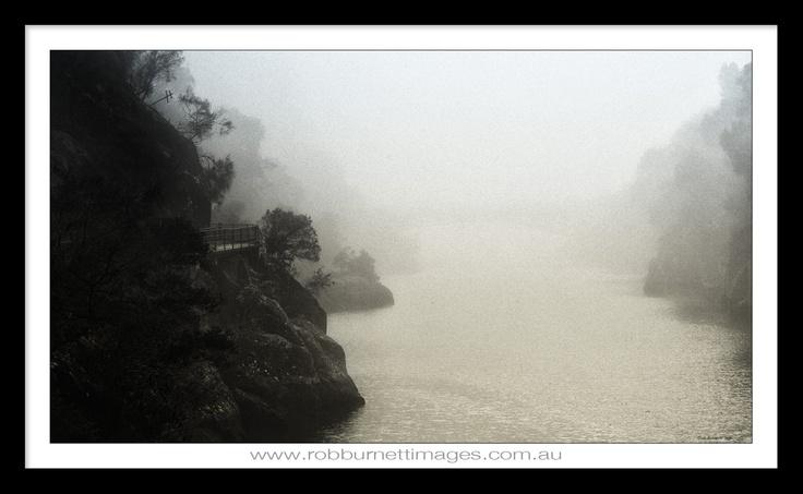 Cataract Gorge Launceston