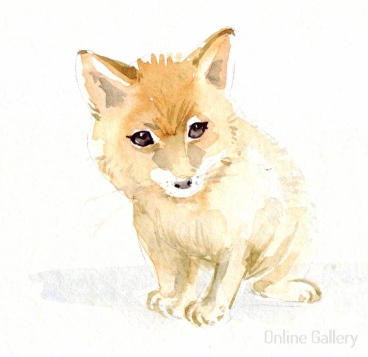 ilustratie-vulpe