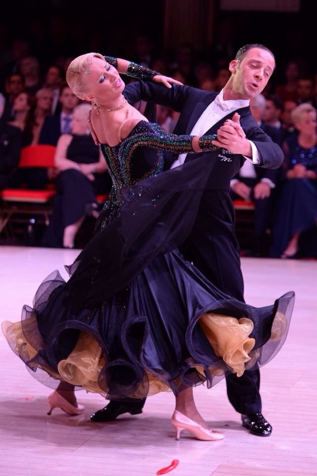 61 Best images about Ballroom Dance on Pinterest | Never ...