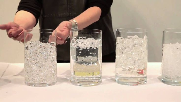 Tips and insight into designing using one of Accent Decor's most popular accessories, the water pearls (and cubes and crystal ice). Visit our blog (http://ac...