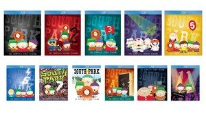 Learn about Relive the First 11 Seasons of South Park in Glorious HD http://ift.tt/2vQVEUR on www.Service.fit - Specialised Service Consultants.