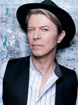 David Bowie releases new single and announces first album in ten years!