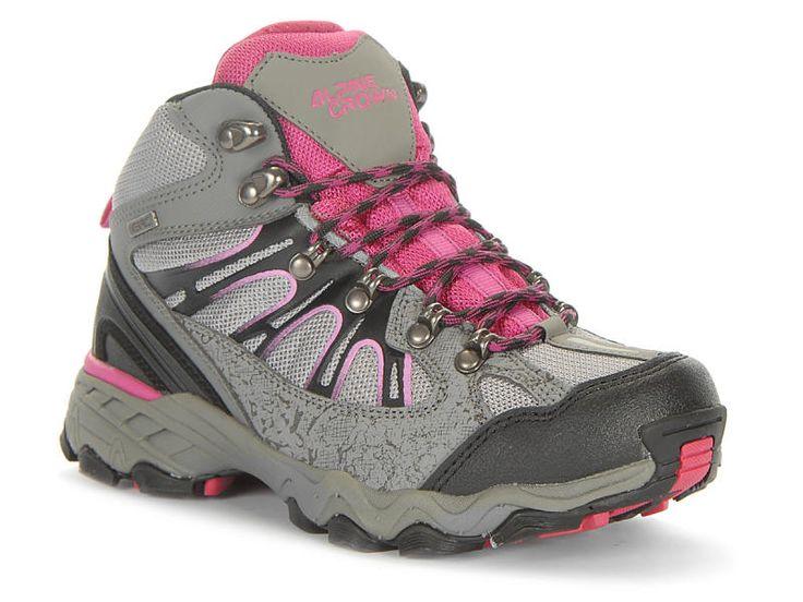 Trapery Alpinecrown Ladies Boots Nytro