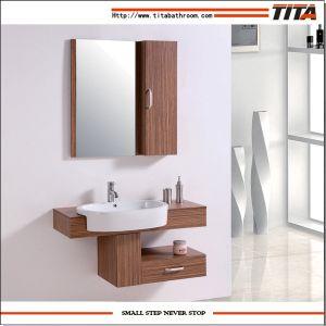 M s de 1000 ideas sobre gabinetes de ba o en pinterest for Gabinetes para bano en madera