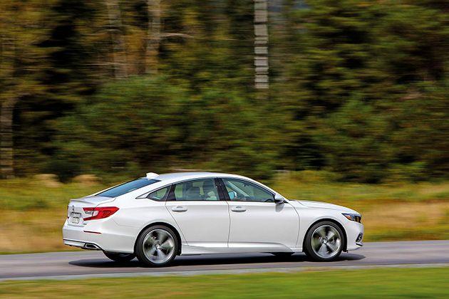 15++ Honda accord hybrid performance ideas