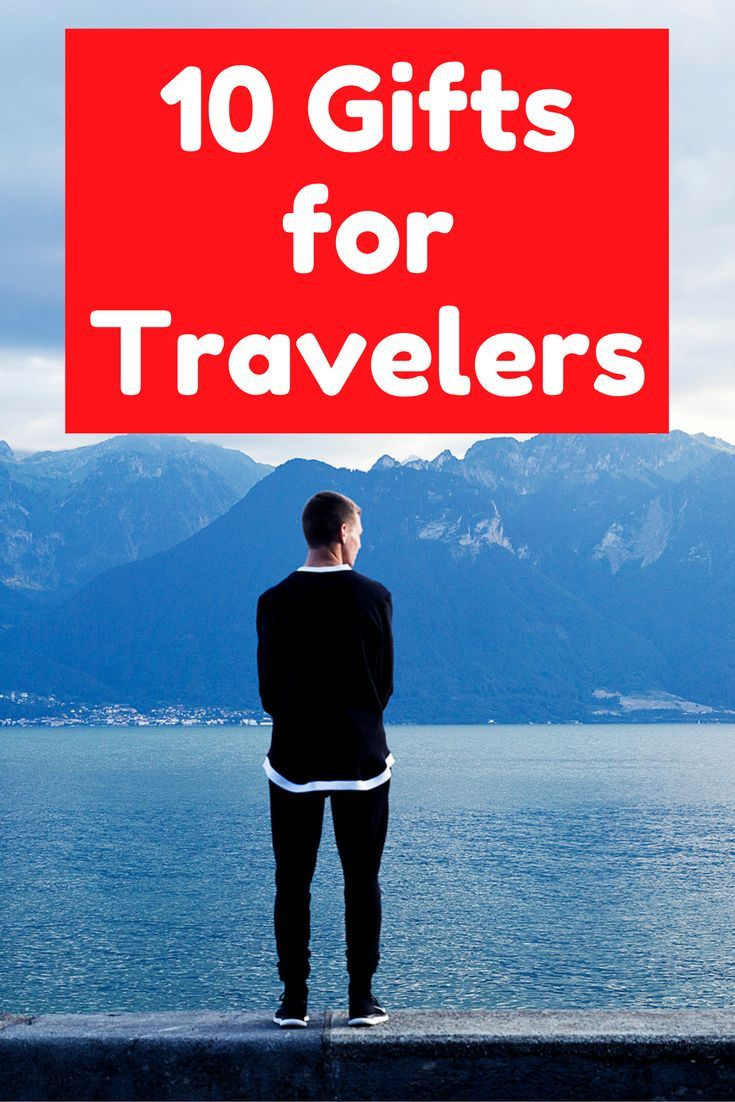 Christmas gifts | Gifts for travelers | Travel gifts | Travel Presents | Presents for Travelers | Gift ideas for Travelers | Present ideas for Travelers