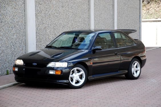 1992-1996 Ford Escort RS Cosworth