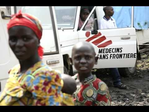 Audio slideshow about a busy OCA hospital in Mweso, North Kivu Province, Democratic Republic of Congo. Canadian doctor Raghu Venogopal speaks about the work of MSF in the area.