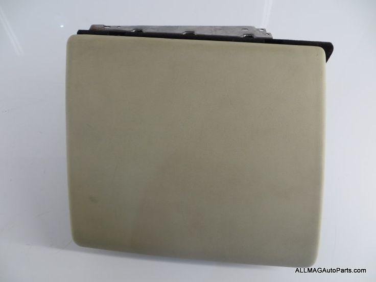 2003-2006 Range Rover Glove Box & Parchment Leather Door 11 FFK500140PUY HSE L322