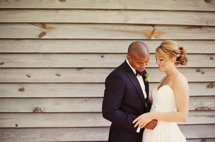 Chris + Allie . The Reason | Ansley + Carlton . Mr + Mrs . Specht Farms