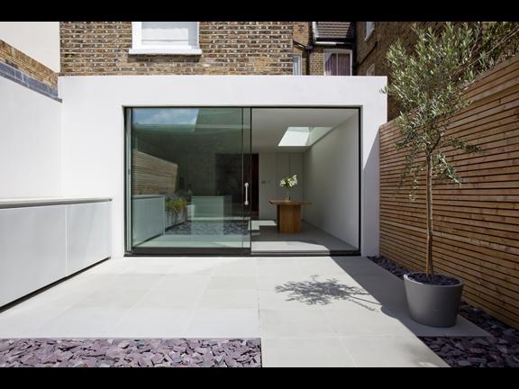David Mikhail's Hackney revamp named best London extension | News | Architects Journal - via http://bit.ly/epinner