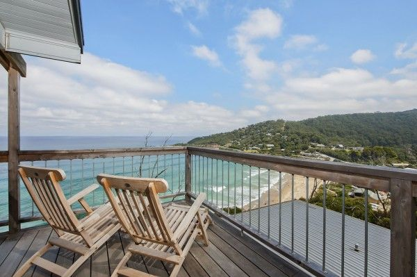 At Wye Eyrie | Holiday Great Ocean Road