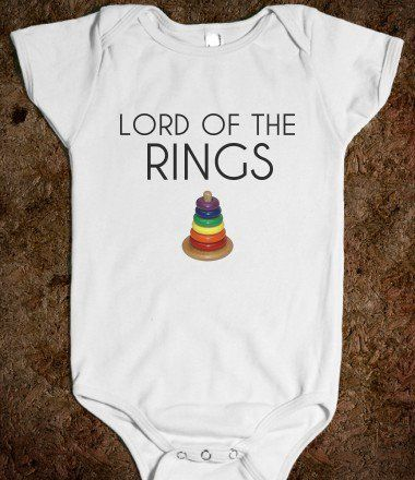 my kid will have this