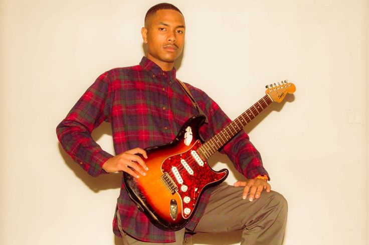 """The Internet's Steve Lacy Shares Unreleased Track """"Moron"""""""