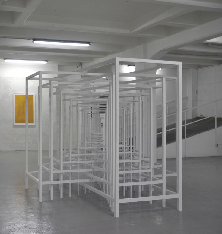 Resonator Chapt 1 - view of the solo show  @The flat-Massimo Carasi, Milan protection #2 + seals #2- Gold