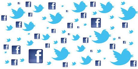 Facebook Is Increasingly Similar To Twitter Hotspot Facebook