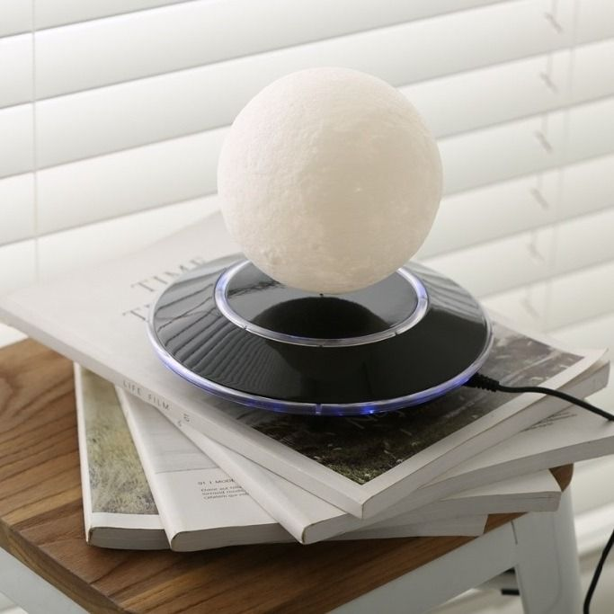 3d Levitating Moon Lamp Best Price 10 Discount Today Addyzeal Levitation Lamp 10 Things