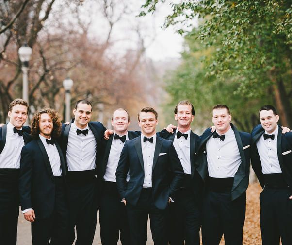 Bachelor Parties: 10 Cheap Ideas