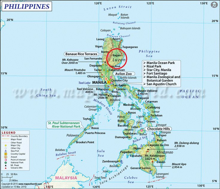 BREAKING NEWS  Earthquake of magnitude 6.6 strikes off Luzon in the Philippines  Location map of Philippines  #NEWS #Earthquake #Luzon #locationmap #Philippines
