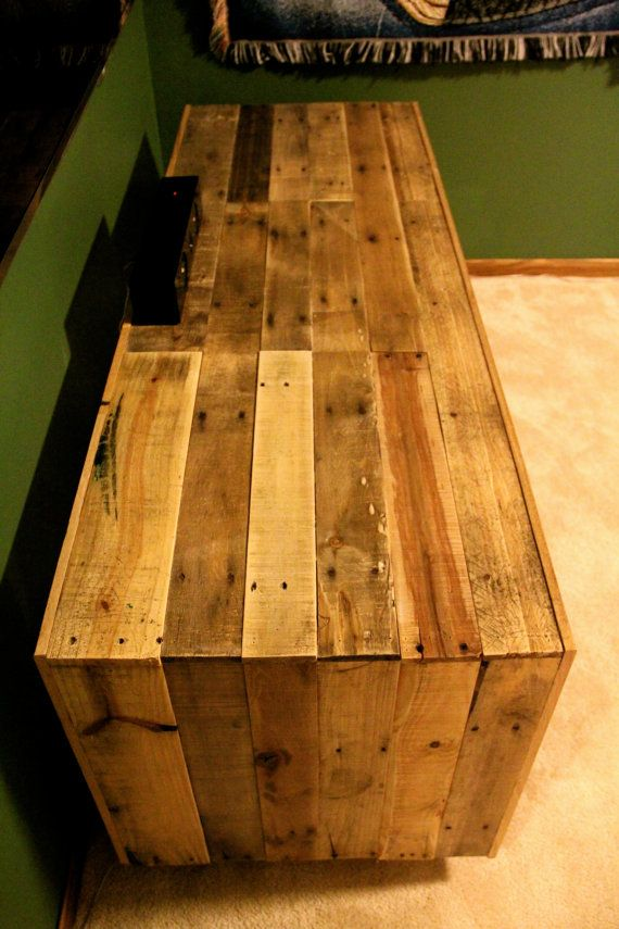 17 best images about muebles reciclados on pinterest - Muebles madera reciclada ...