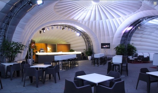#TURTLE #GTS #MEETING #CENTRE  #Inflatable #Temporary #Structure #Events http://www.brandinteractivation.com/