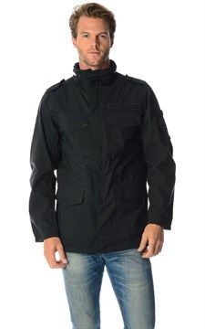 Mens Nike Canarinho M65 Jacket-439336-010