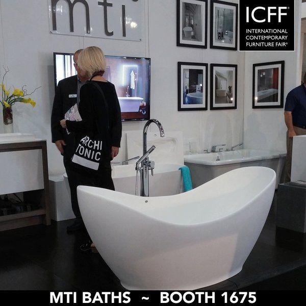 MTI Baths Via Jennings U0026 Company.