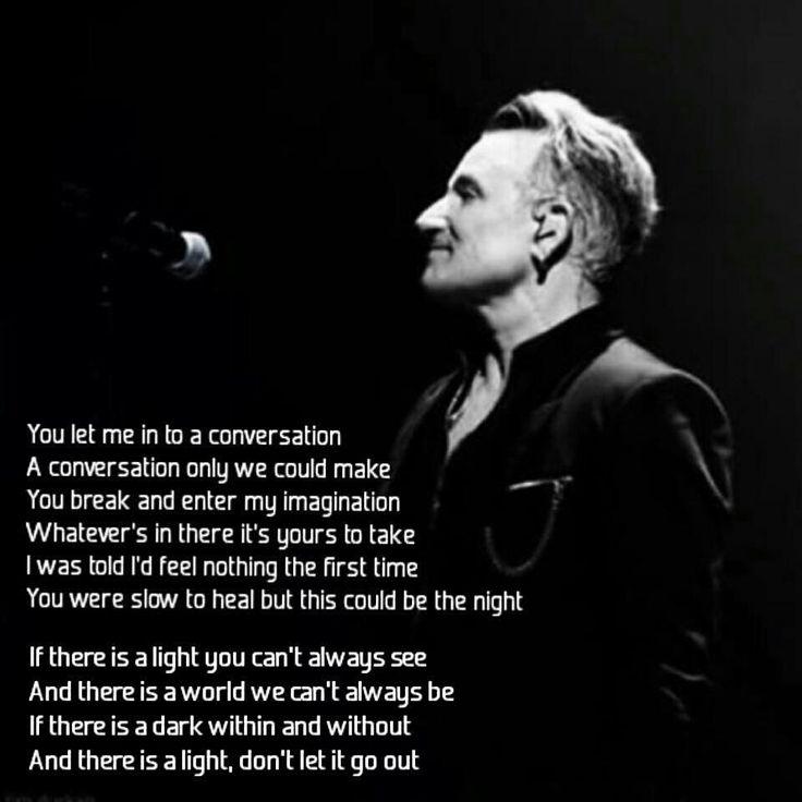 Bono Quotes: Best 25+ U2 Lyrics Ideas On Pinterest