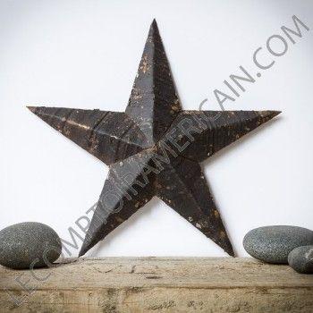 Véritable+étoile+Amish,+du+comté+de+Lancaster+en+Pennsylvanie. Tailles,+29cm,+56cm,+73cm,+107cm+à+choisir+dans+les+options,+à+partir+de+29,5+€.