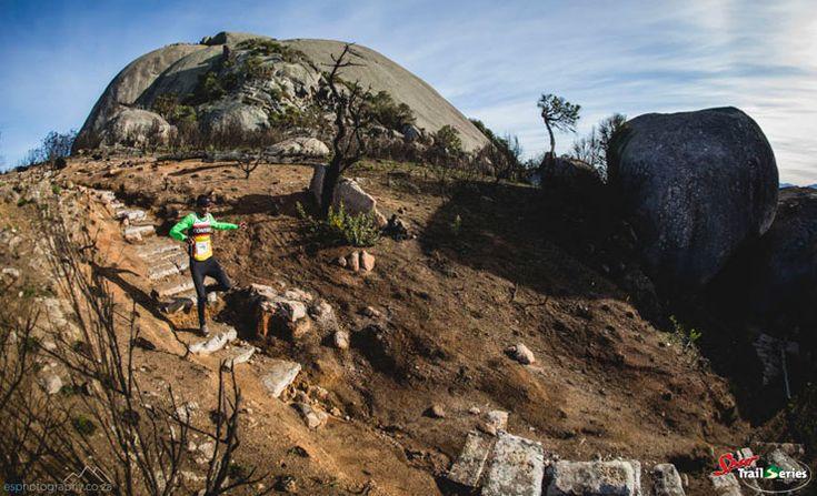 Cape Winter Trail Series Shines . www.time-to-run.co.za