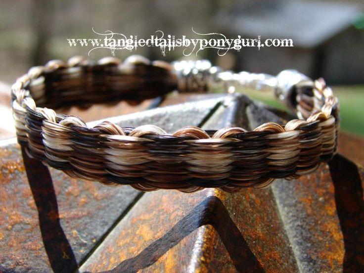 Tangled Tails Bracelets