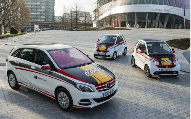 Auto elettriche: grosso investimento del governo tedesco Dopo il dieselgate, la Germania sembra voler fare seri passi in avanti verso una nuova presa di coscienza ambientale.   Il ministro dell'economia tedesco ha annunciato un grosso investimento (circa #autoelettriche #germania