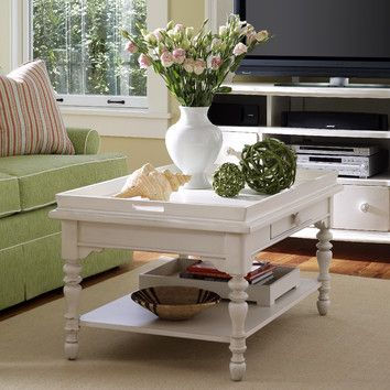 Coastal Living By Stanley Furniture Sand Box Coffee Table New House Ideas Pinterest Sand