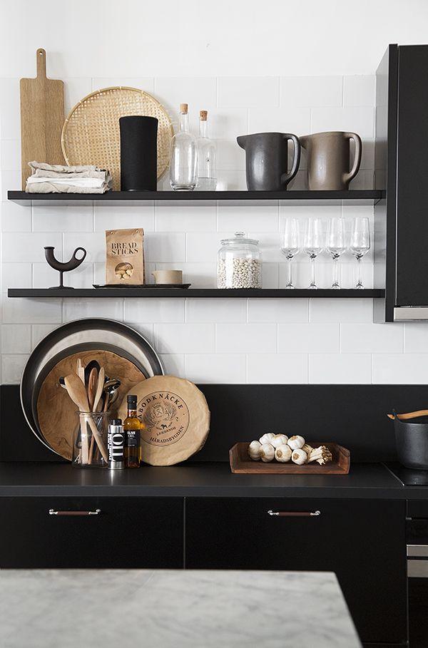 best 25 kitchen corner ideas on pinterest. Black Bedroom Furniture Sets. Home Design Ideas