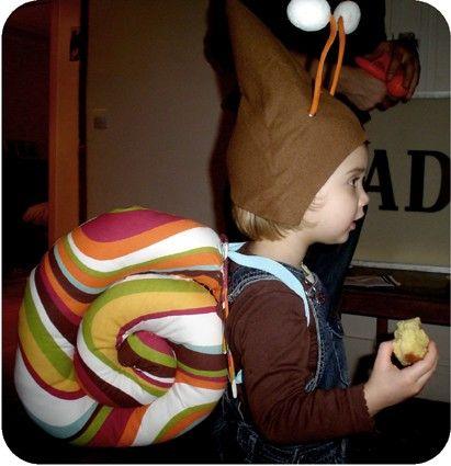 deguisements enfants faciles a mettre - Recherche Google