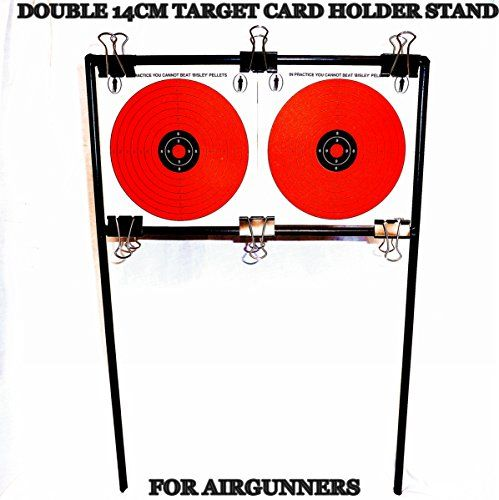 96 Best Air Rifle Target Holder Stands Images On Pinterest
