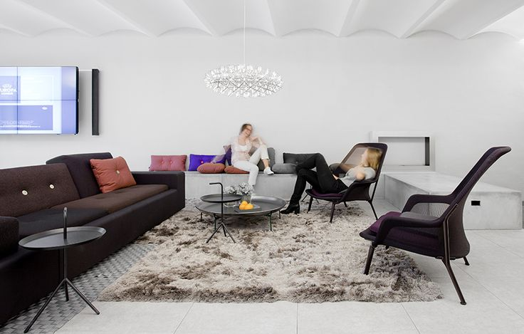 NPRO - Interior architecture project by IARK