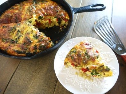 The Kitchen Quiche Recipe