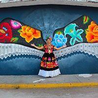 Muros Somos esel primer libro en México que documenta los artistas urbanos más destacados del neo-muralismo mexicano. Hoy en díaestá despertando una